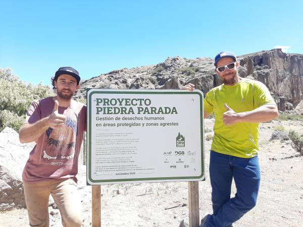 Acceso PanAm