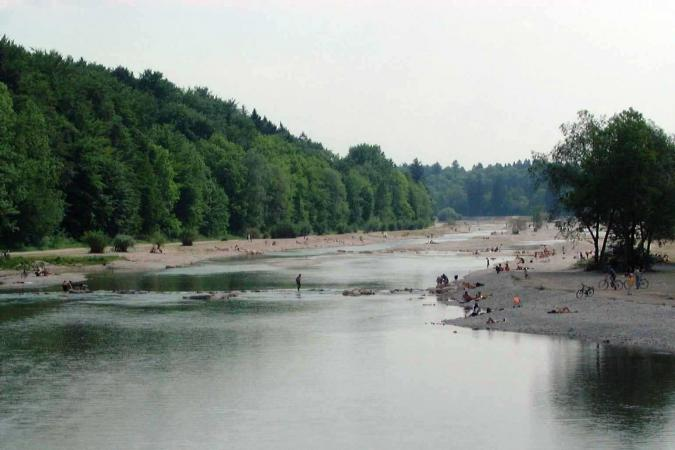 Wasserwirtschaftsamt München