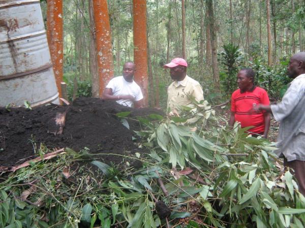 Gervais Munyororo Yade