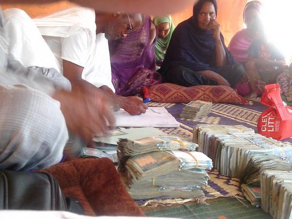 Lending for women