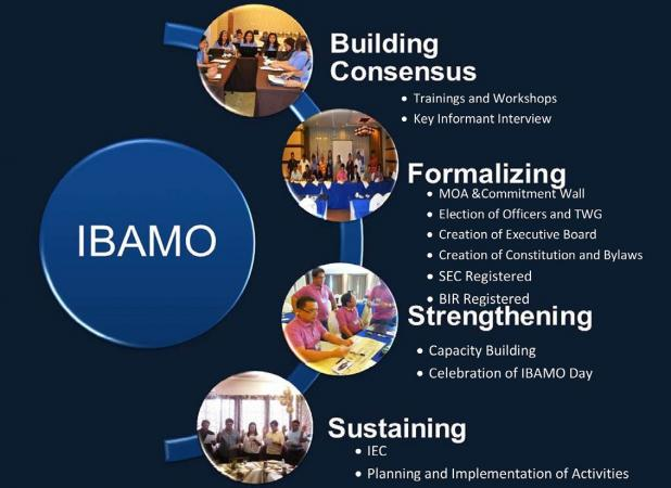 IBAMO Overview (© IBAMO)