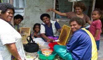 Gender empowerment, Yaubula Management Support Team © FLMMA