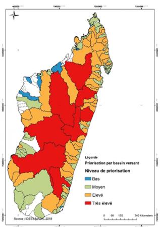 ECO/IDEES Madagascar