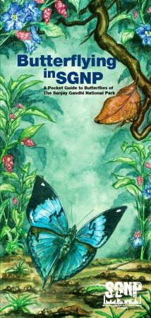 Publications of SGNP - Butterfly Book