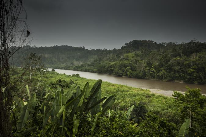 IUCN @ Credit: Paul Aragón