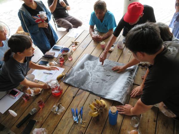 NDHU, Landscape Conservation & Community Participation Laboratory
