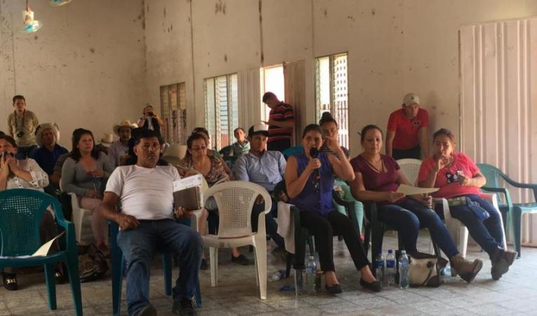 IUCN @ Adriana Faría