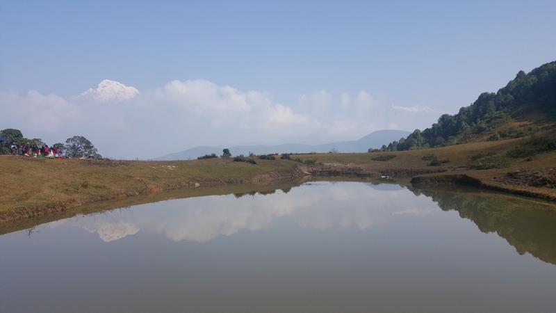 Anu Adhikari