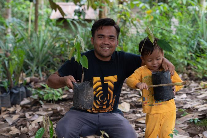 Yayasan Planet Indonesia
