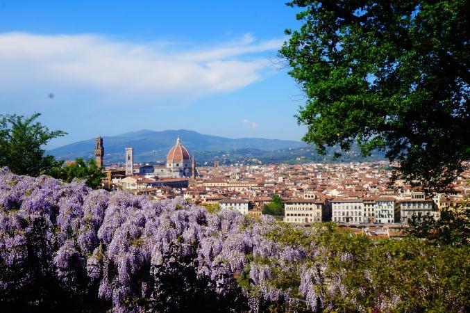 Mélanie Fiol, (c) Comune di Firenze