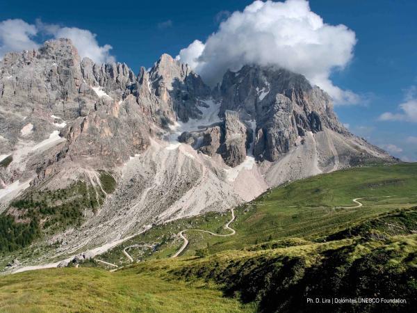 D. Lira / Fondazione Dolomiti UNESCO
