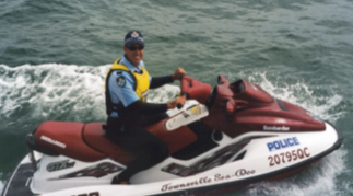 Qld Water Police