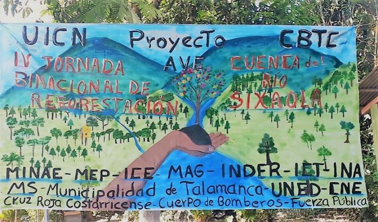 IUCN @ Elías Cruz