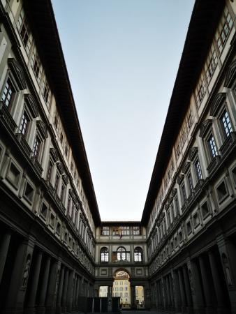 Alessia Montacchini, (c) Comune di Firenze