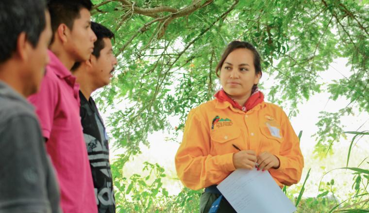Archivo CONANP / Heydi Sanchez