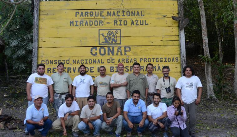 Selva Maya Programme GIZ