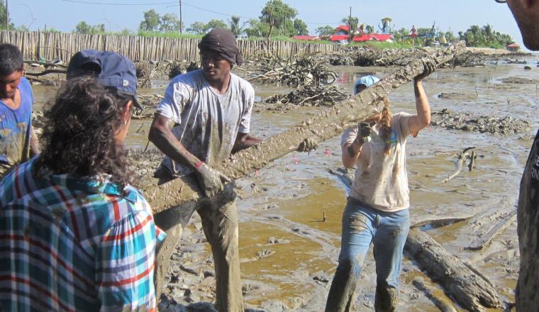 Conservation International Suriname