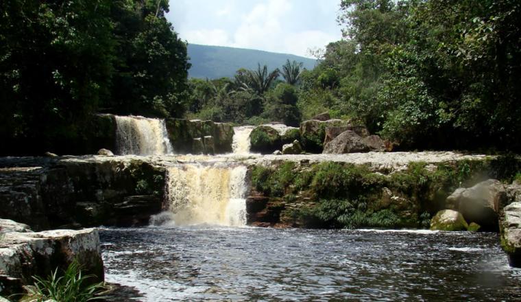 Galería Parques Nacionales Naturales de Colombia