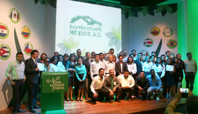Reforestamos México, A.C.