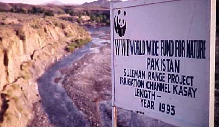 Ashiq Ahmad Khan