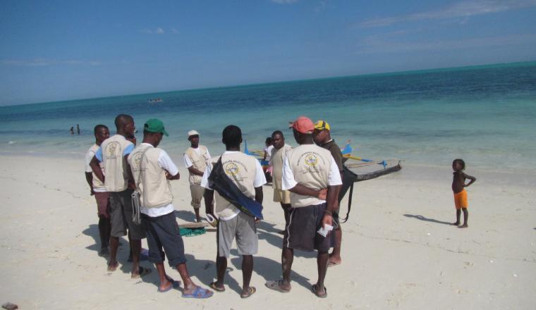 WCS Madagascar
