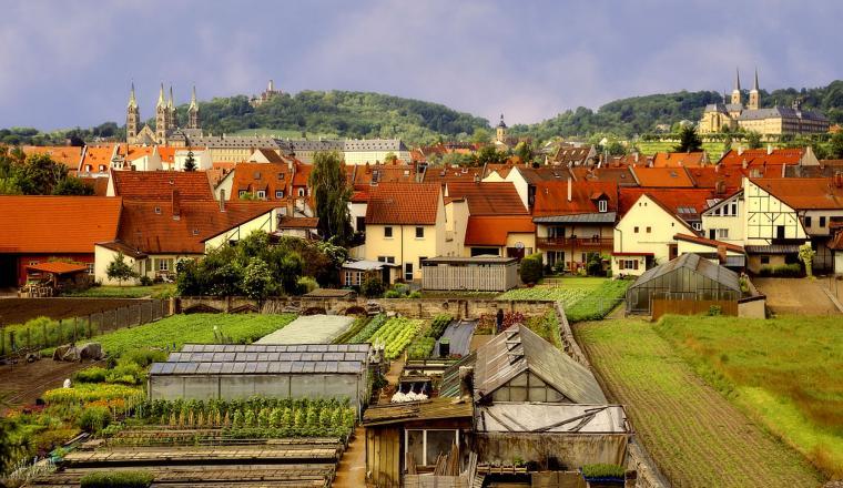 City of Bamberg /Jürgen Schraudner