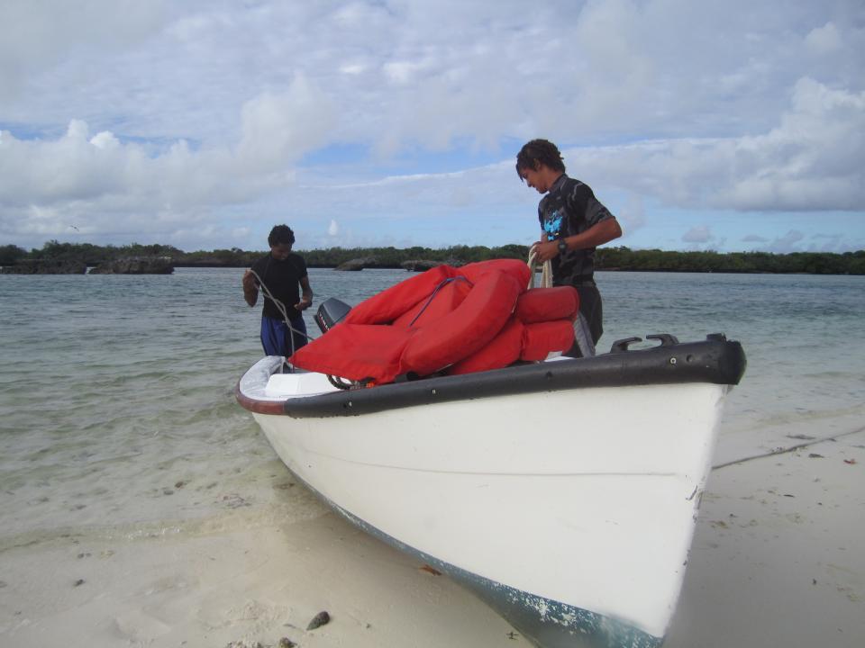 Seychelles Islands Foundation