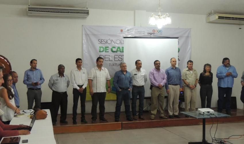IUCN @ Didier López