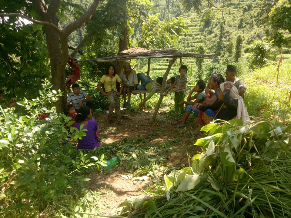 Bighnaharta Nepal