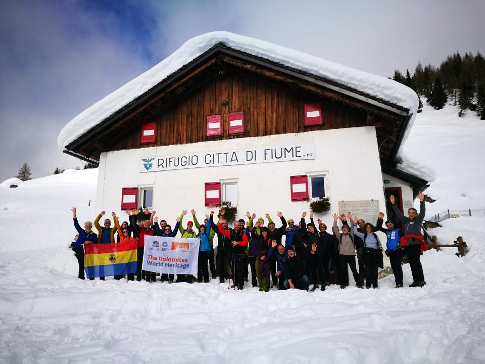 Fondazione Dolomiti UNESCO