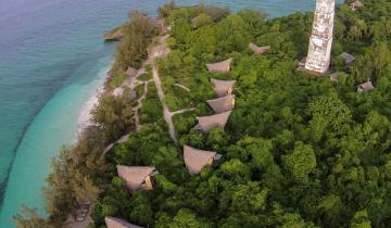 Chumbe Island Coral Park Ltd. (CHICOP)