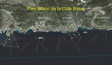 carte marine grenadines groupe nord