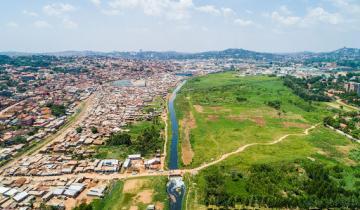 International Water Stewardship Programme