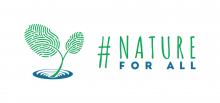 #NatureForAll
