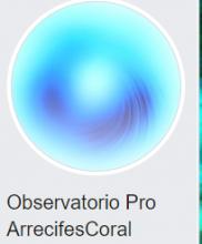 Coral Reefs Observatory / OBSERVATORIO PRO ARRECIFES CORAL