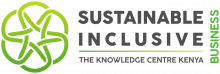 Sustainable inclusive Business- Knowledge Centre Kenya