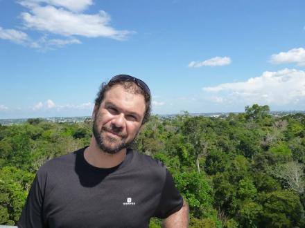 Fabiano Silva
