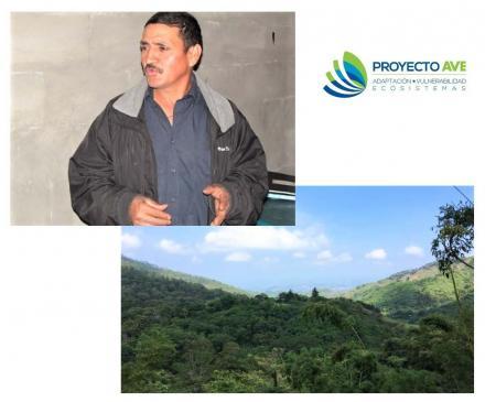 Plan Trifinio @ Miguel Arévalo / IUCN @ Mauricio Luna