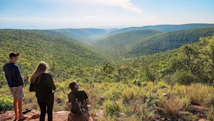 Kaingo Private Game Reserve