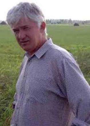 Alexander Kozulin