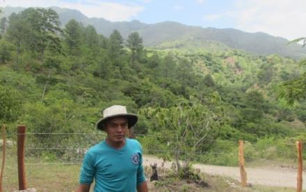 IUCN @ Rovell Guillén