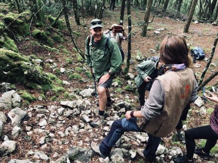 Colline Metallifere Tuscan Mining Geopark & MEET Network
