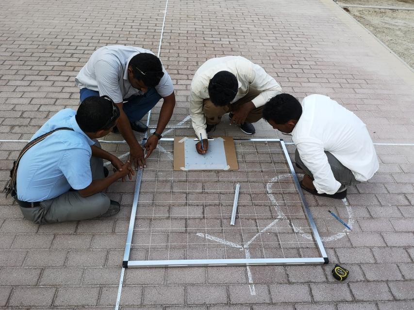 Soqotra Heritage Project