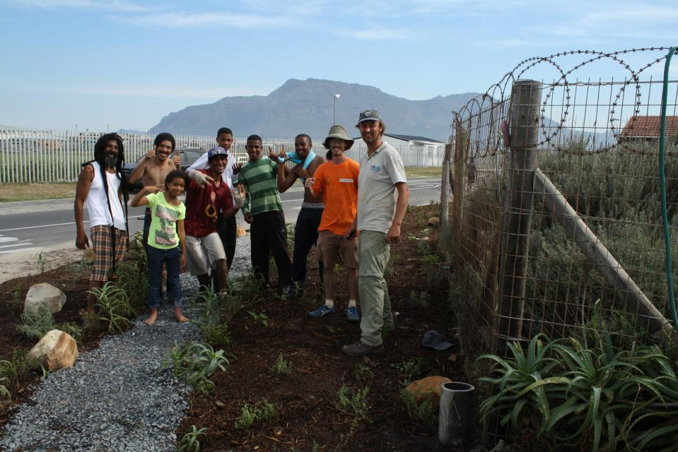 Sustainable Livelihoods Foundation