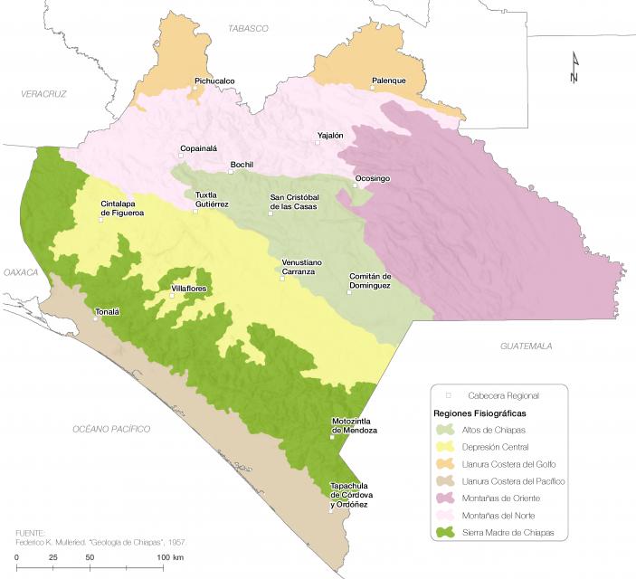 CEIEG Chiapas
