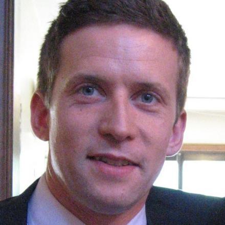 Dr. Luke  Brander