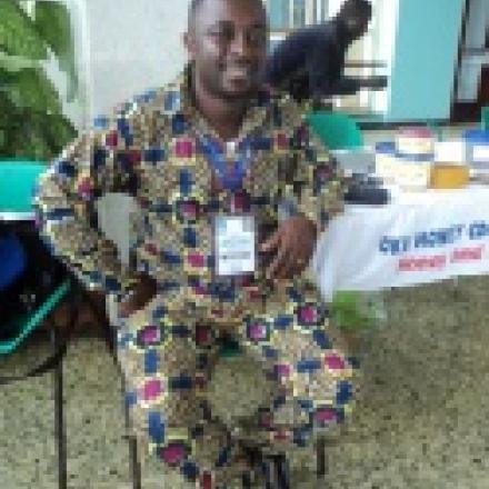 Wirsiy Emmanuel Binyuy