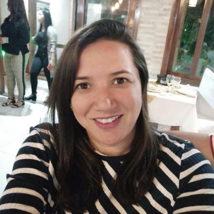 Luana Rebouças Pinto