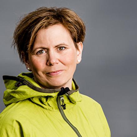 Åsa Nordin Jonsson