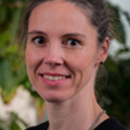 Cecile Brugere